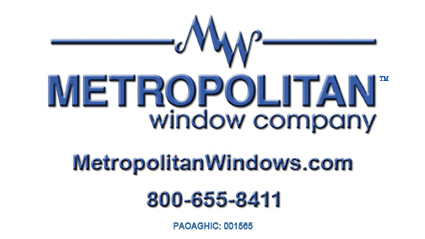 Replacement Windows Pittsburgh | Metropolitan Windows