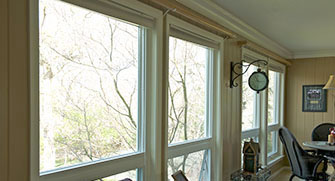 Marvin Infinity Fiberglass Replacement Windows | Metropolitan Window Company | Pittsburgh, PA