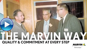 The Marvin Way | Metropolitan Windows and Doors Pittsburgh