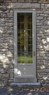 Deluxe Storm Door Series