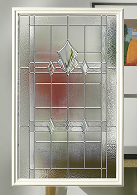 Provia Entry Door Glass Metropolitan Window Company