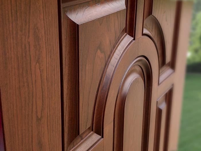 Signet fiberglass entry door metropolitan window company for What is provia