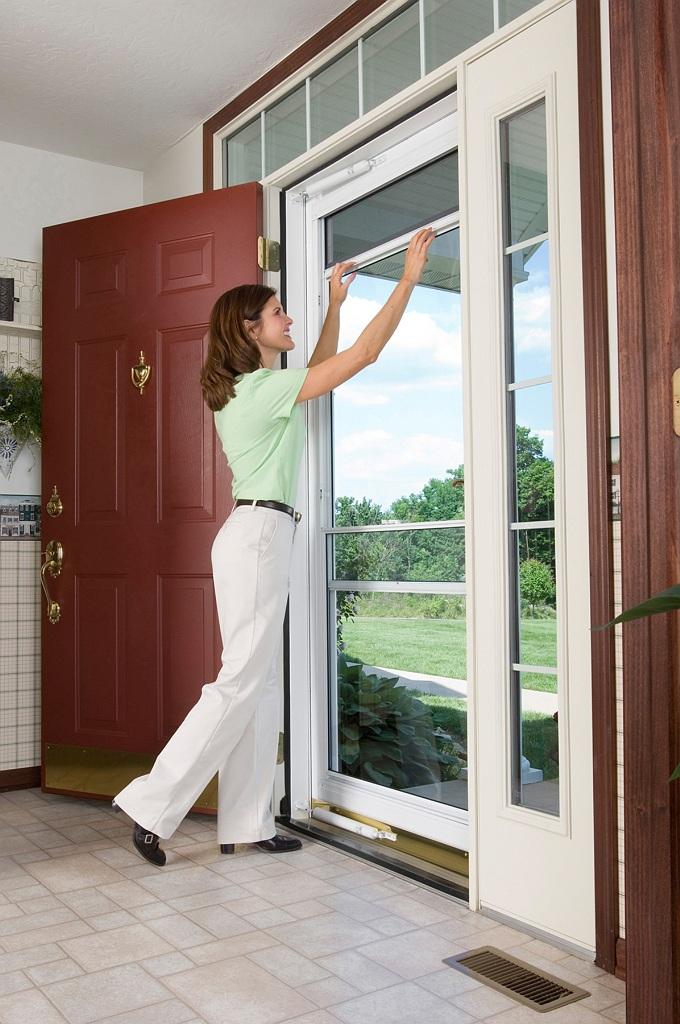 Spectrum-Storm-Door_. & Index of /doors/provia/styles-house-photos/storm-door