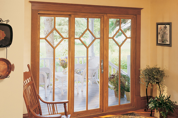 Marvin Sliding Patio Doors | Metropolitan Window Company