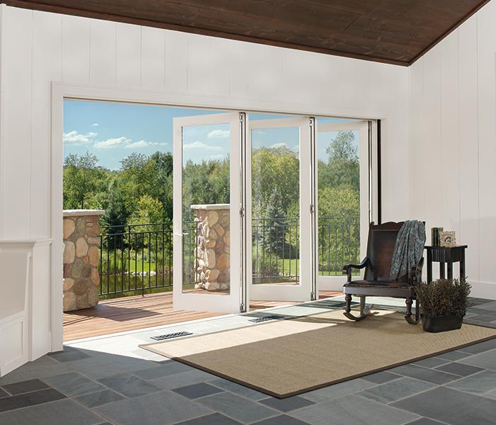 Marvin bi fold doors metropolitan window company for Marvin scenic doors