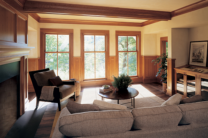 Marvin double hung windows metropolitan window pittsburgh for Marvin single hung windows