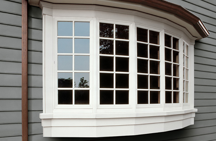 Bow Window Inside : Bow replacement window metropolitan pittsburgh