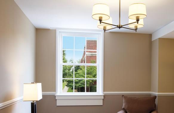 Ddouble hung replacement windows metropolitan windows for Buy double hung windows online